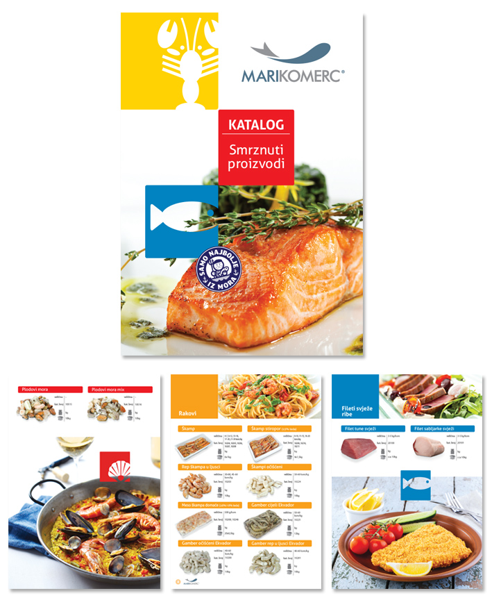 Katalog Marikomerc
