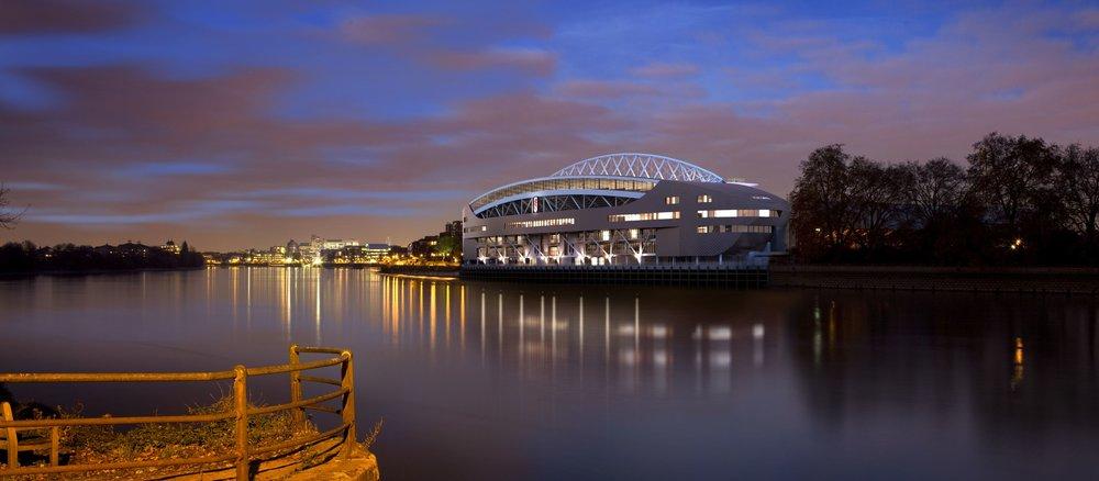 Riverside Stand Evening.jpg