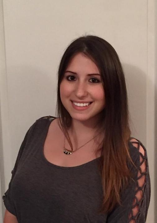 Sharon Minos