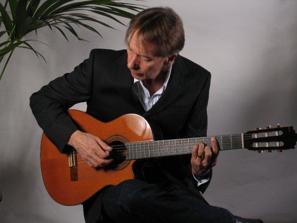 Paul Athey Guitar