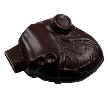 ARTOMATIC Chocolate Heart (2002)
