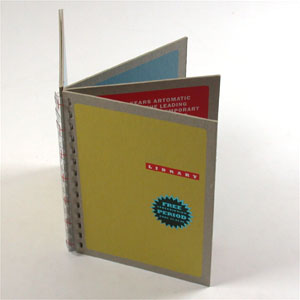 Artomatic library book.jpg
