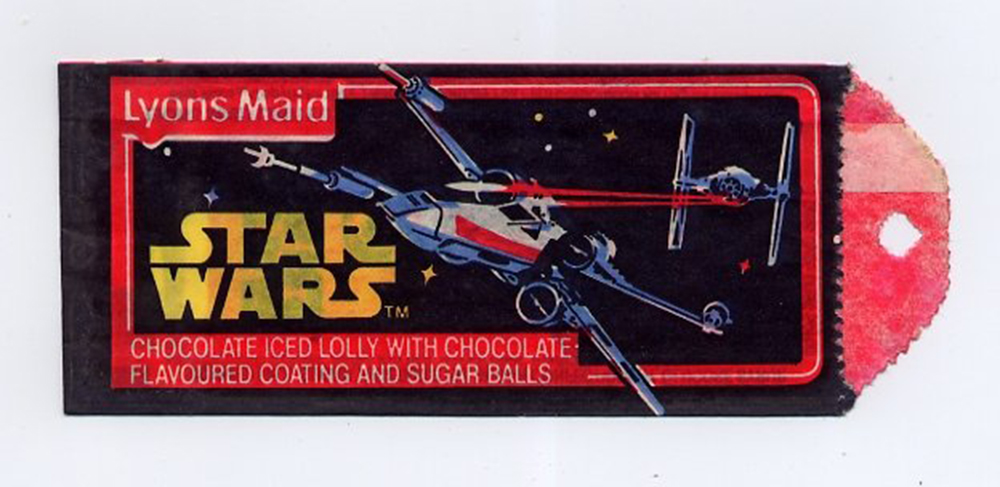 Does anybody remember these? Not too well, we hope