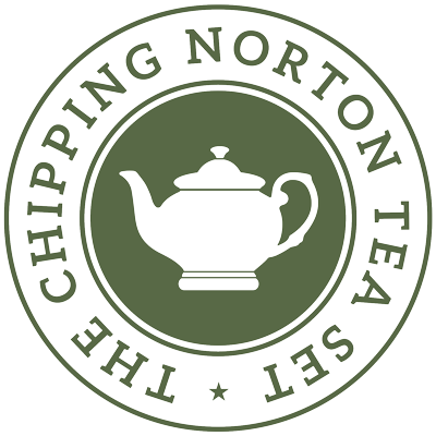 The Chipping Norton Tea Set