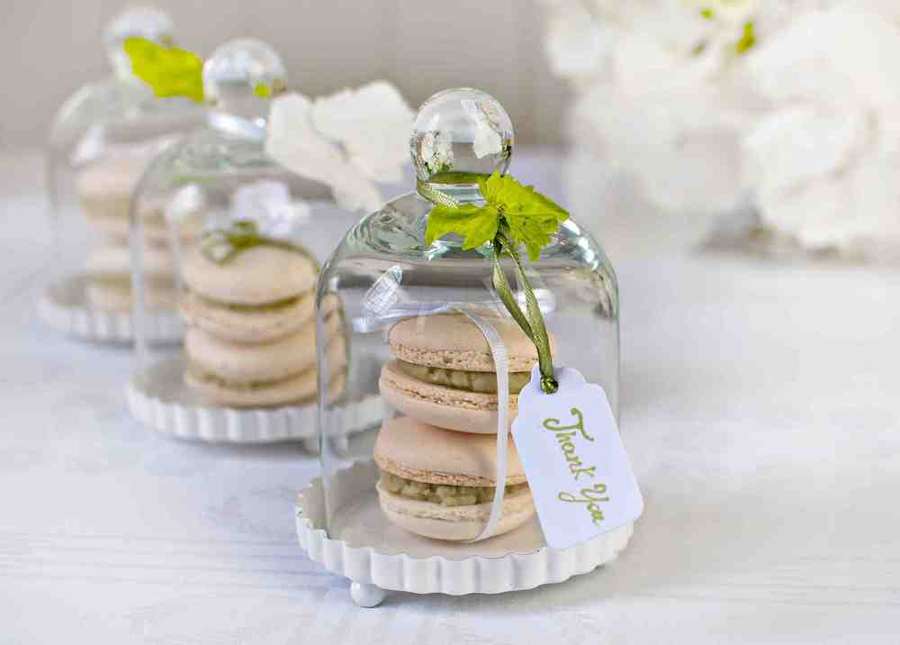 Macaron, gorgeous for any occasion