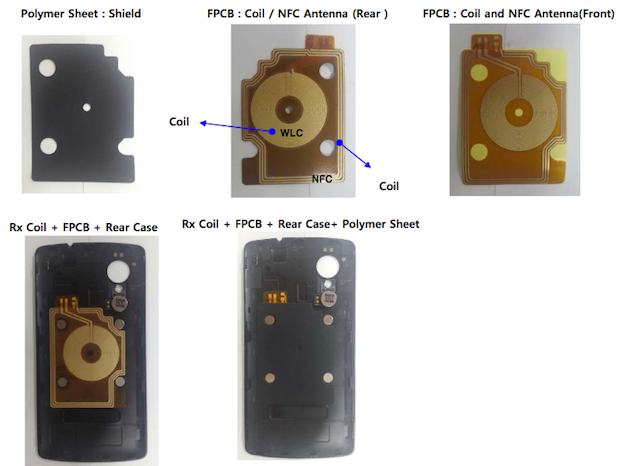 LG document with FCC showing upcoming unannounced phone.