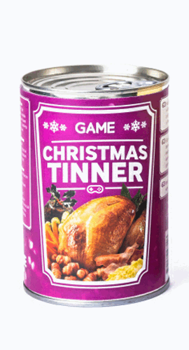 Christmas Dinner In A Tin.Christmas Dinner In A Can Insights For Success