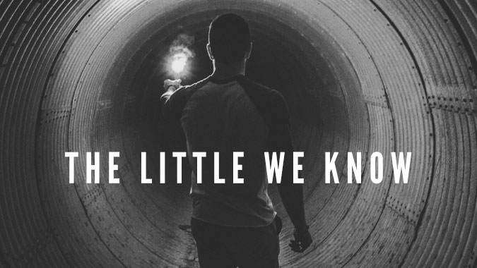 the little we know