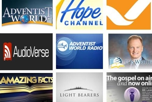 Media - Adventist media span the globe with satellite, TV, radio, internet and literature ministries to present...more