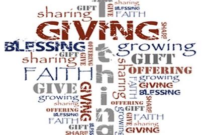 Tithing -