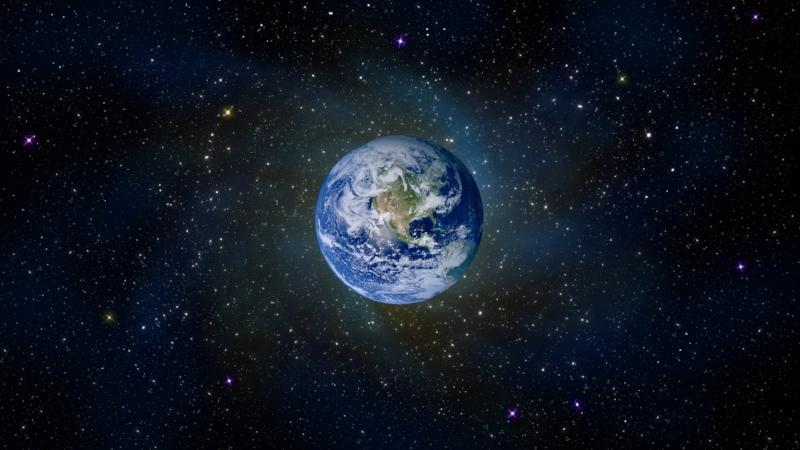 good God, bad world, why? -