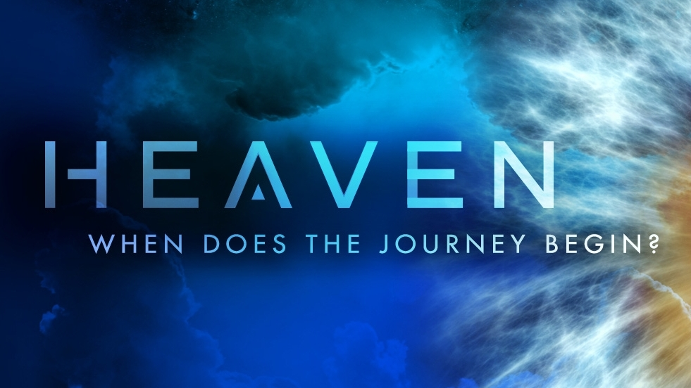 is Heaven for real? -