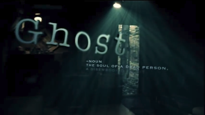 Are Ghosts Real? -
