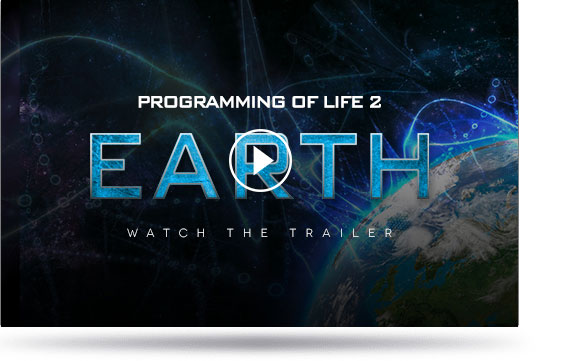 Asking the Hard Questions - Programming of Life examines the heavyweight theory of evolution and asks the extremely difficult questions in order to reveal undirected natural process for what it is – a hindrance to science.