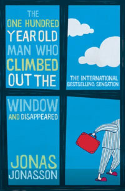 Book reviews 2015 39 the 100 year old man who climbed out for 100 year old man who climbed out the window audiobook