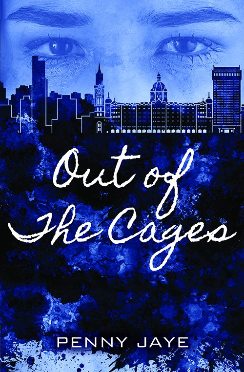 out of the cages penny jaye book