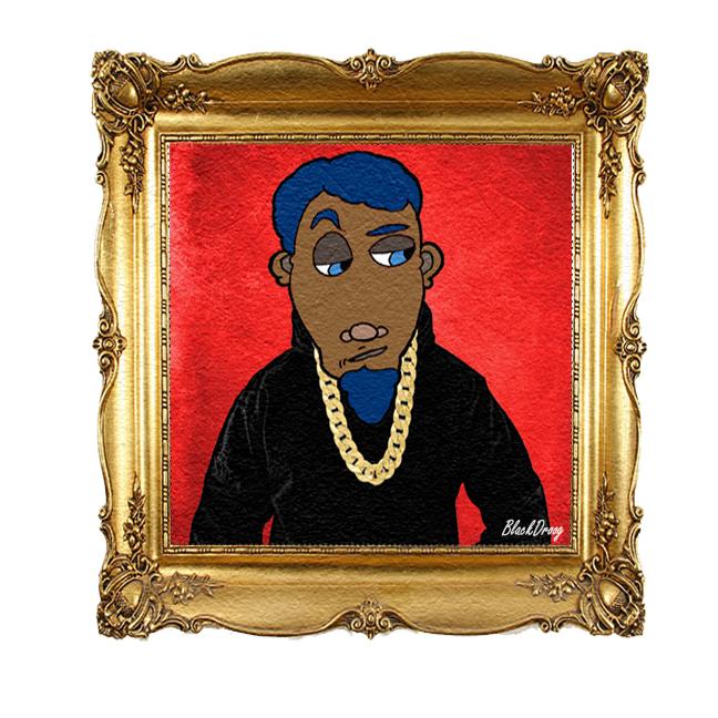 Hoodie N Chain