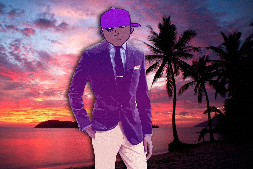 BlackDroog - Velvet Sunset.jpg
