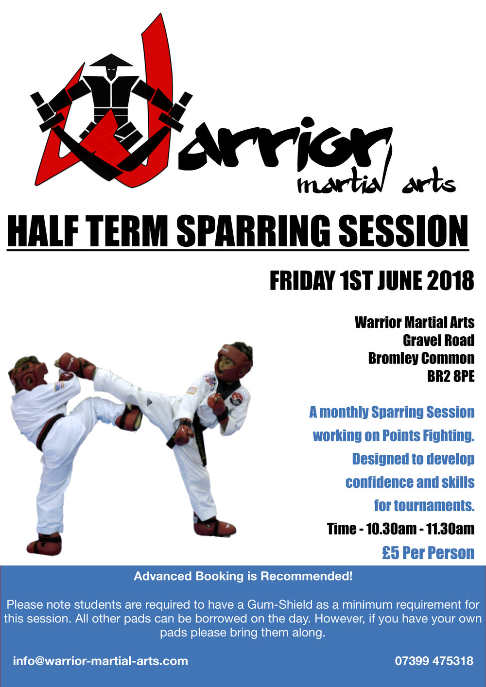 Kids Sparring Session Poster.jpg