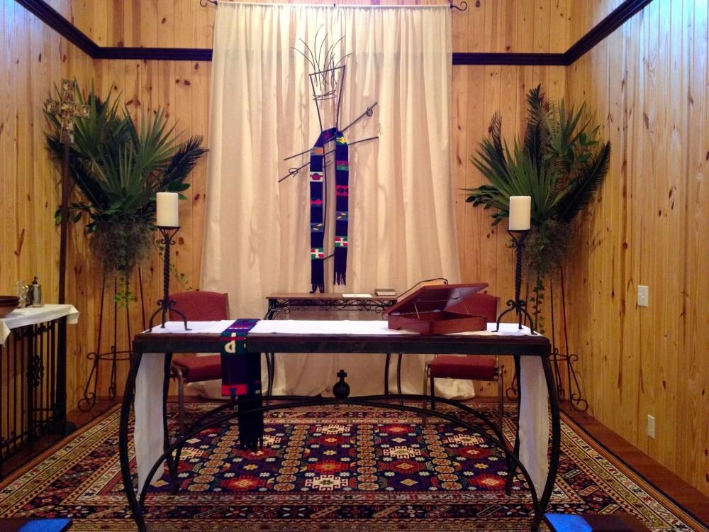COTA - Palm Sunday