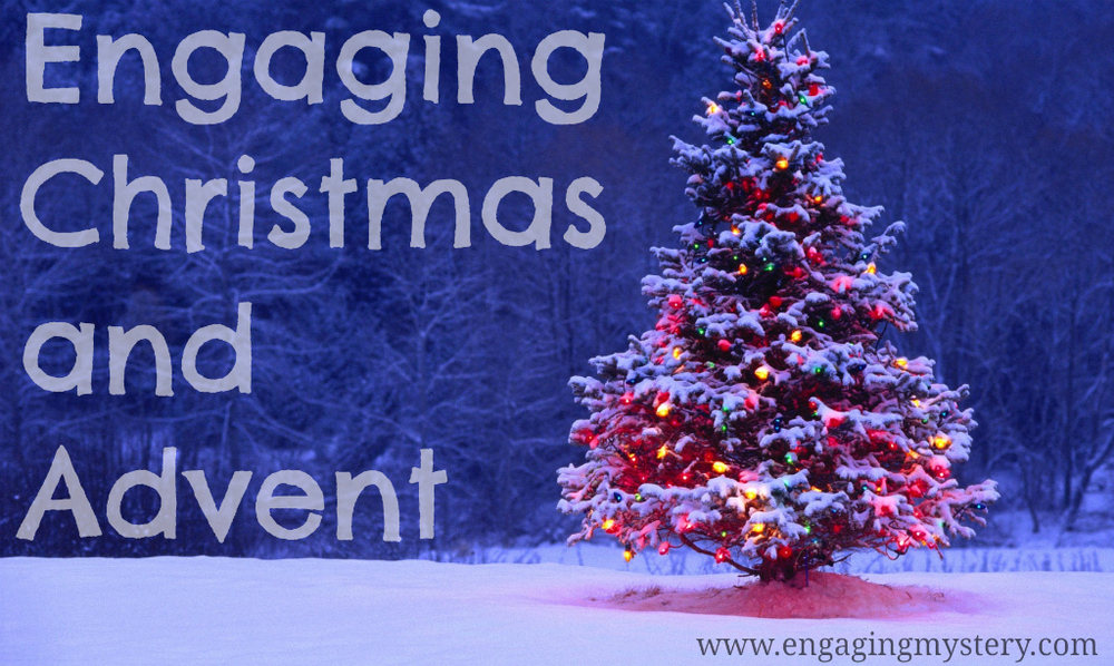 engaging advent