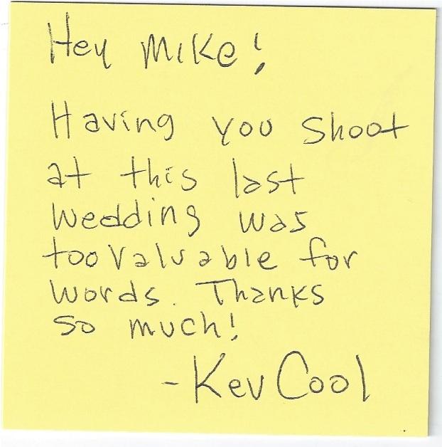 Kev Cool