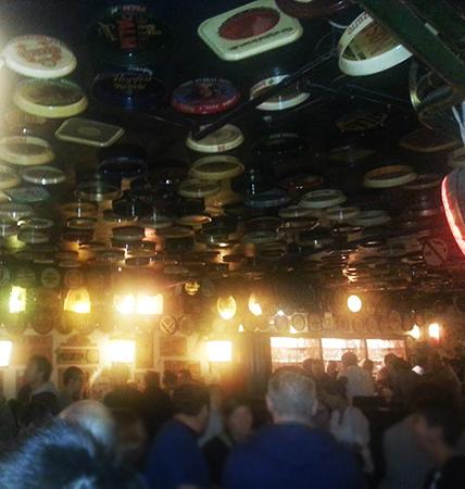Delerium Ceiling (Brussels)