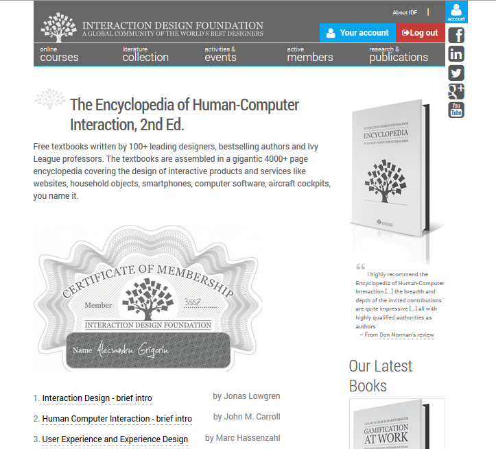 The Encyclopedia