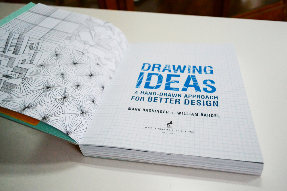 Drawing Ideas Book P Review Pixels Dots And Points Of View