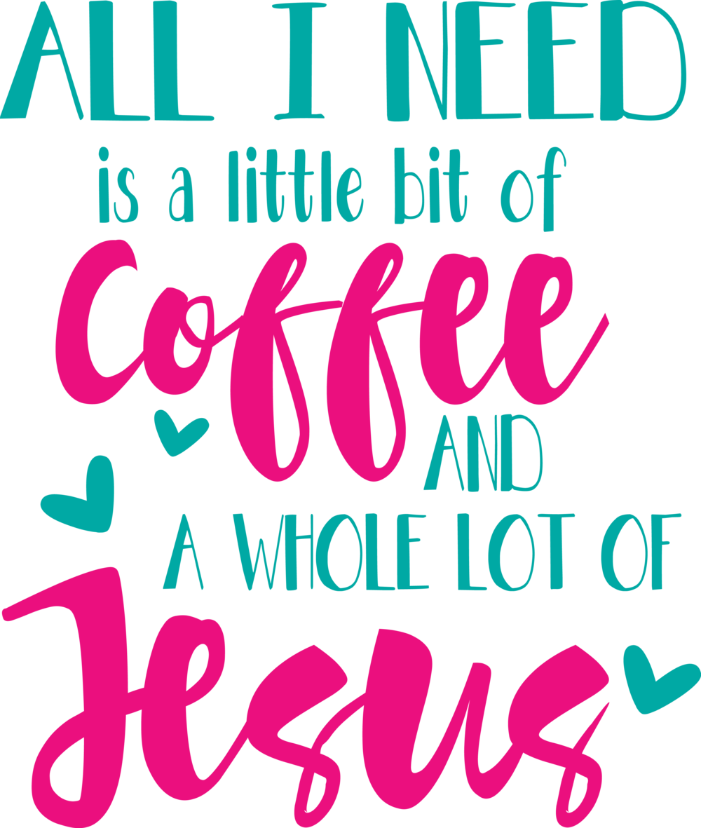 All I Need Coffee And Jesus.png