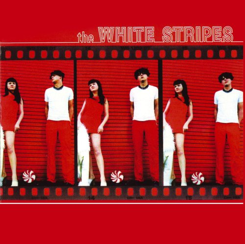 The White Stripes - Studio Album