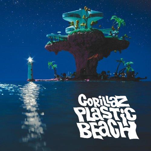 Gorillaz-Plastic-Beach (Vinyl Cover)