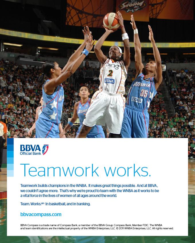 Sponsorship Sports Ad