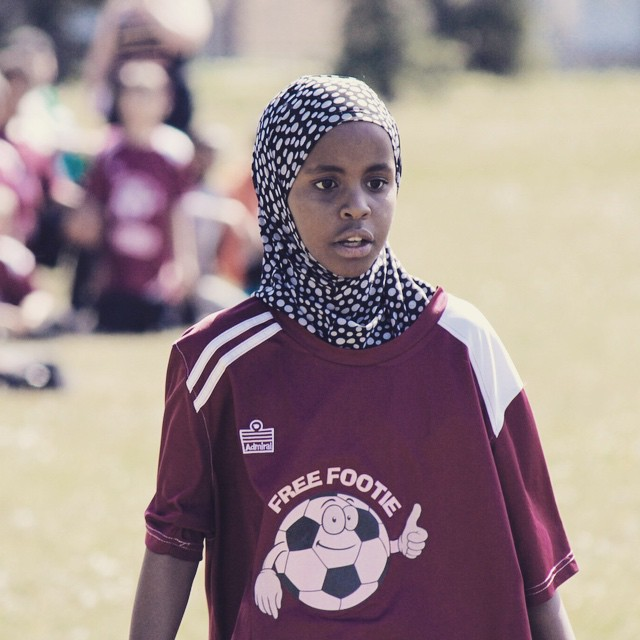 Focus. #yeg #soccer #football #lovethisgame #ourgame