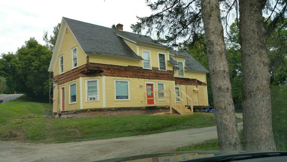 Lamoille Housing Partnership Rehabilitates Affordable Housing