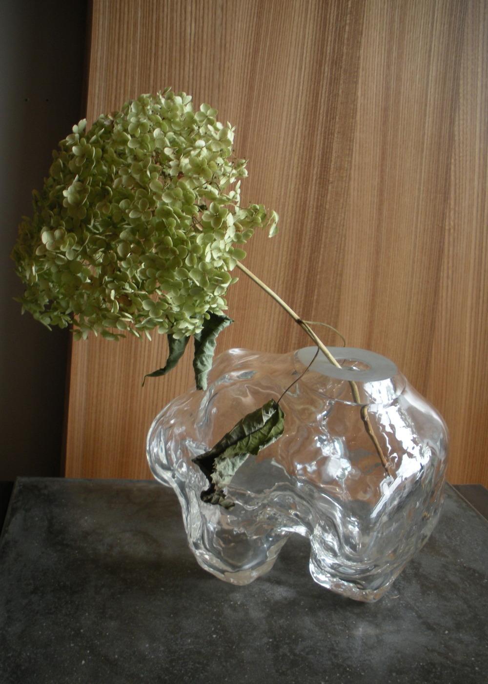 Cloud Vase