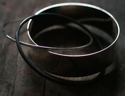 connected bangles