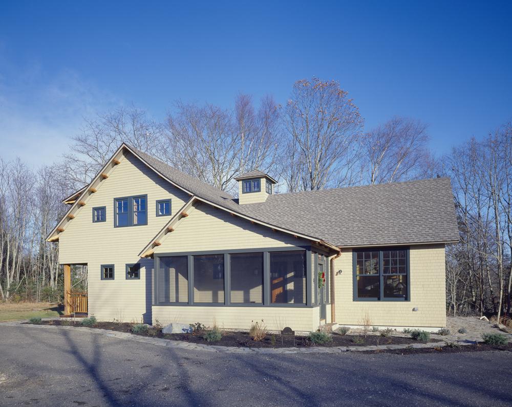 Janes Cottage