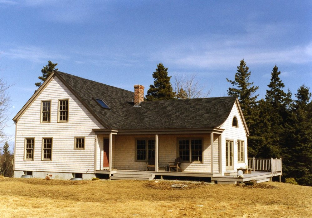 Reynolds Cottage