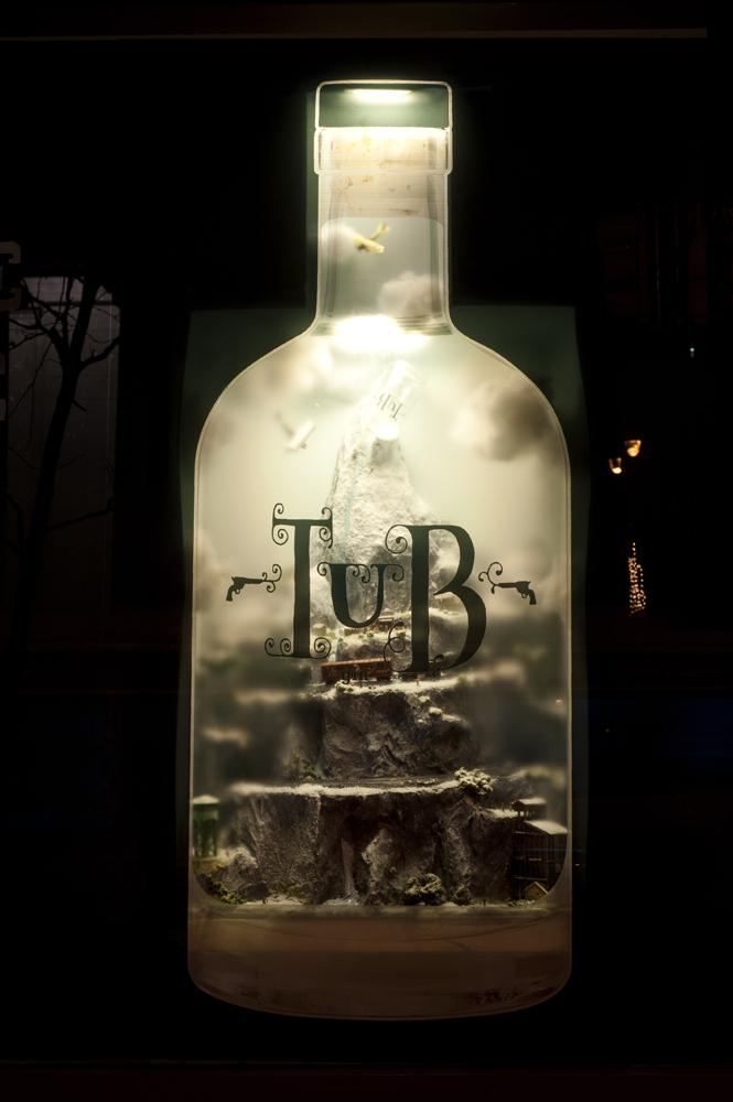Tub Gin