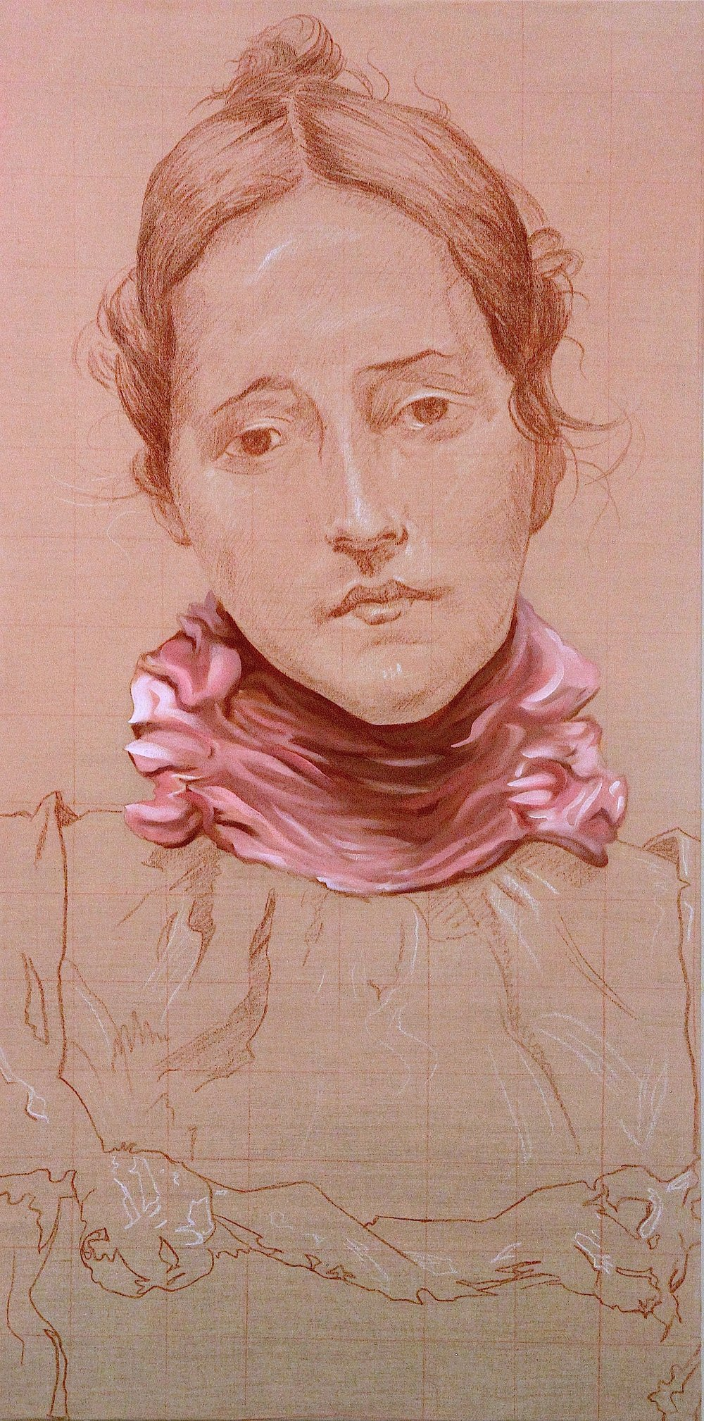 study of Mrs Merritt Chase.jpg