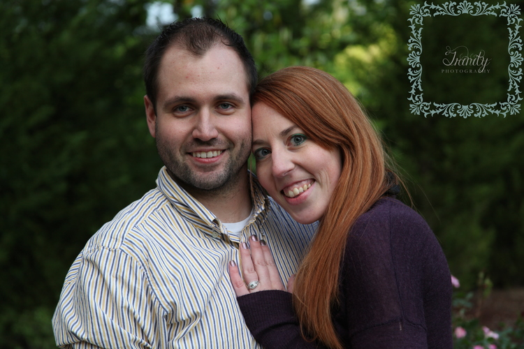 Newly Engaged!!! … Trinity Photography