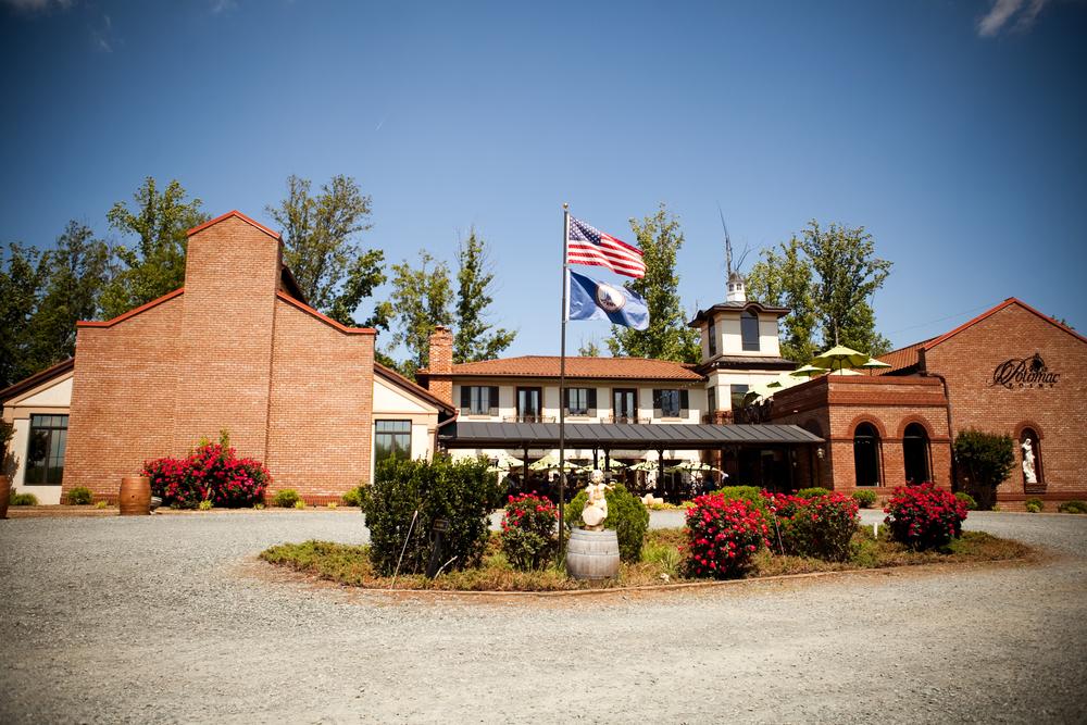 Potomac Point Vineyard & Winery