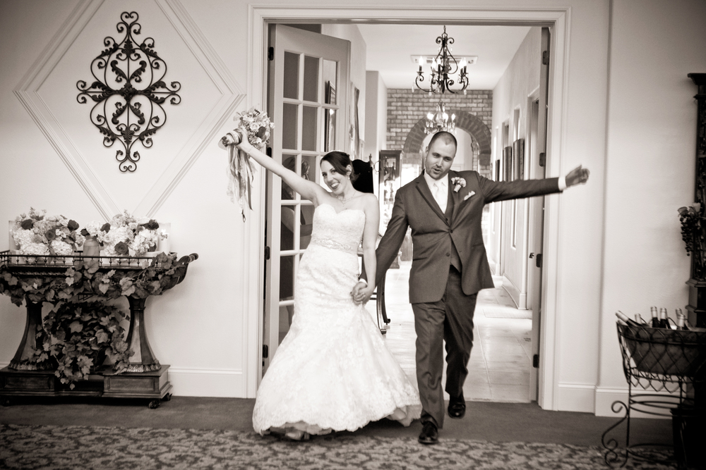Mr. and Mrs.!!!