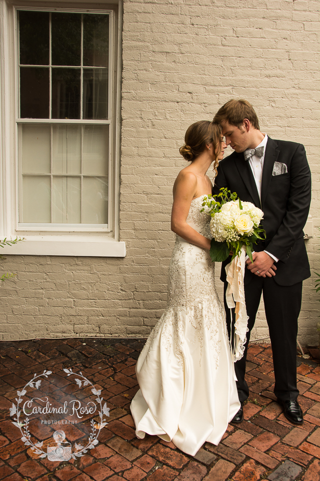 Alexandria Virginia Bridal