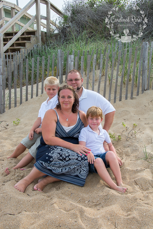 Outer Banks, Beach, Beach Family, OBX, Outer banks family photographer