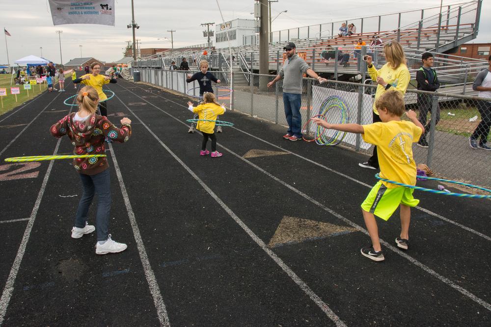 Hula hoop contest!!!