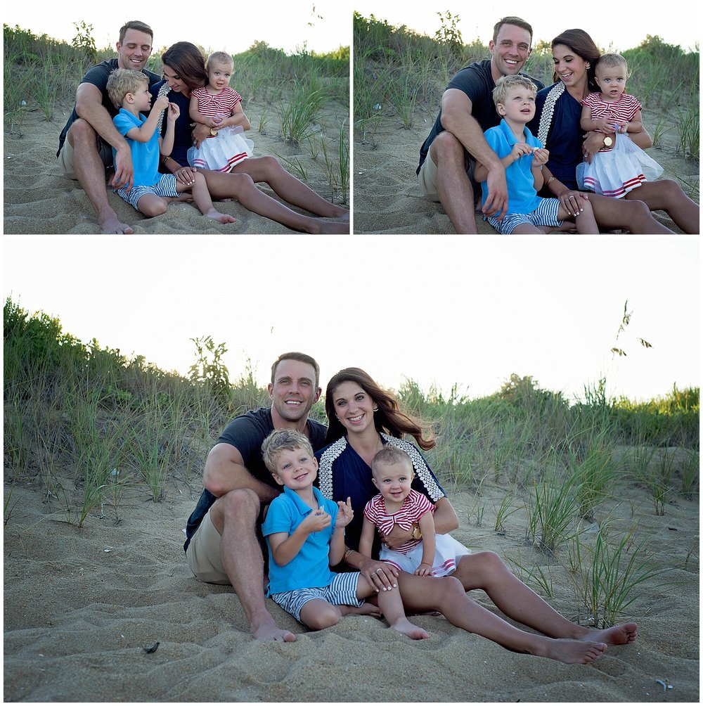 Outer Banks Family