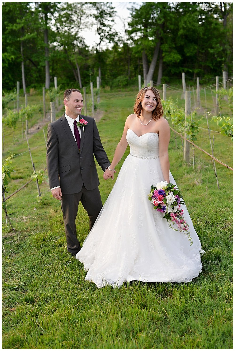 Cardinal Rose Photography, Ashton Creek Vineyard