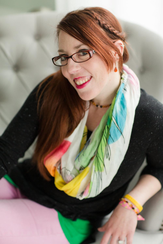 Meet Heather Laurenne